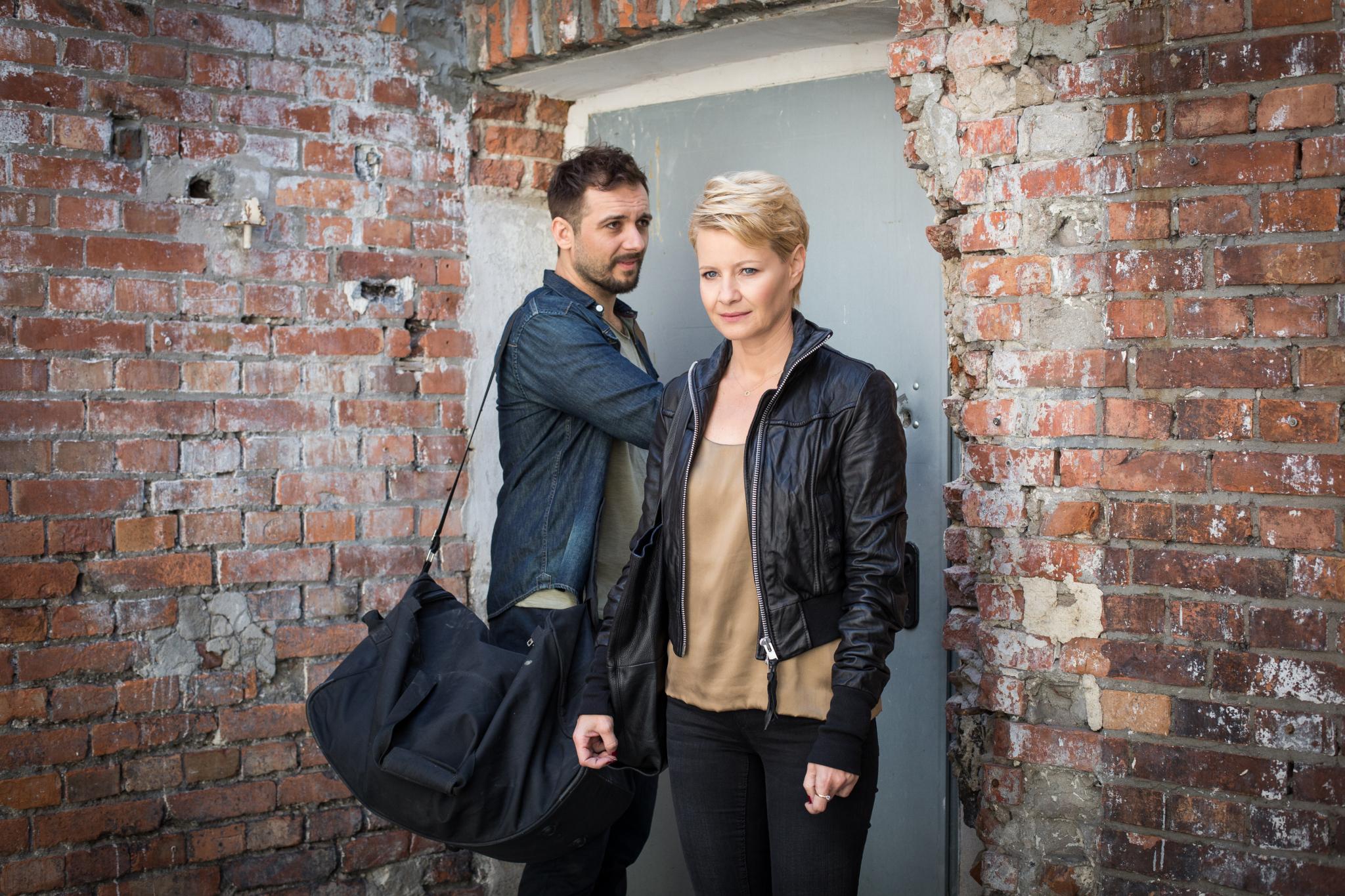 Druga szansa 4 - odcinek 3 - Monika i Piotr